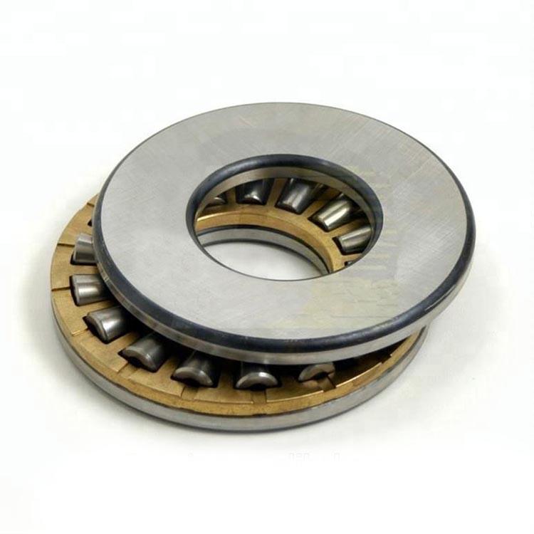 radial roller thrust bearings