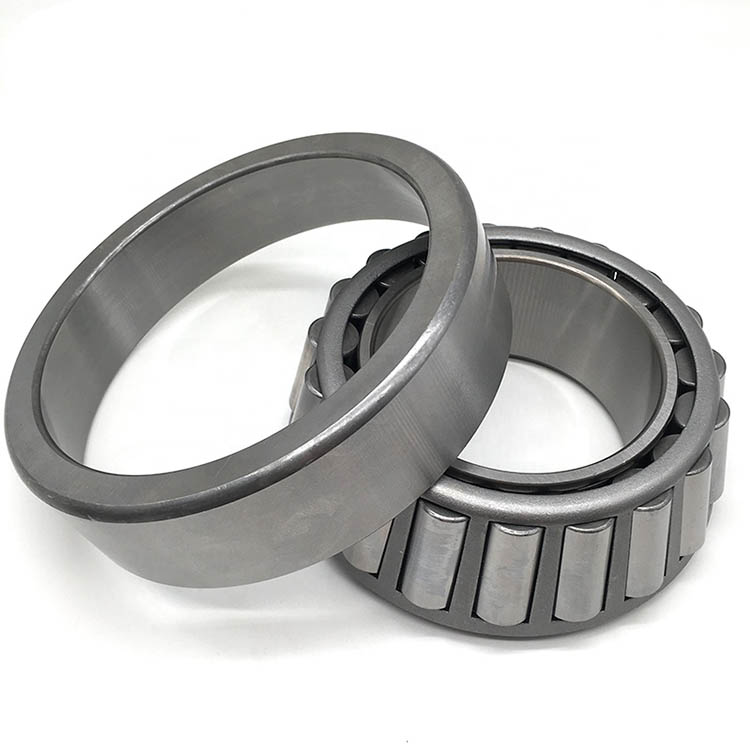 radial tapered roller bearing high quality