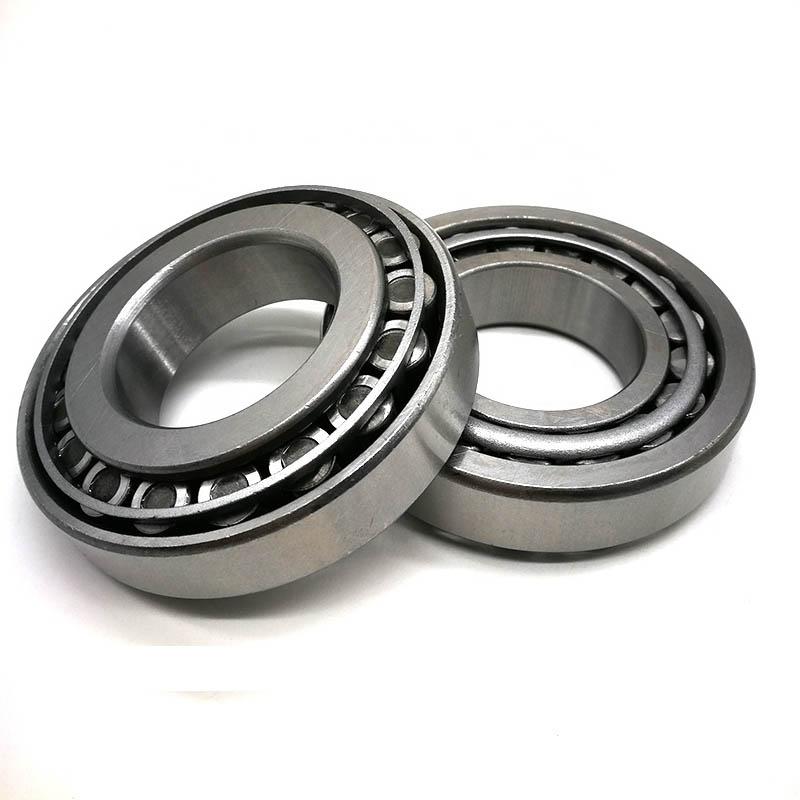 radial tapered roller bearing