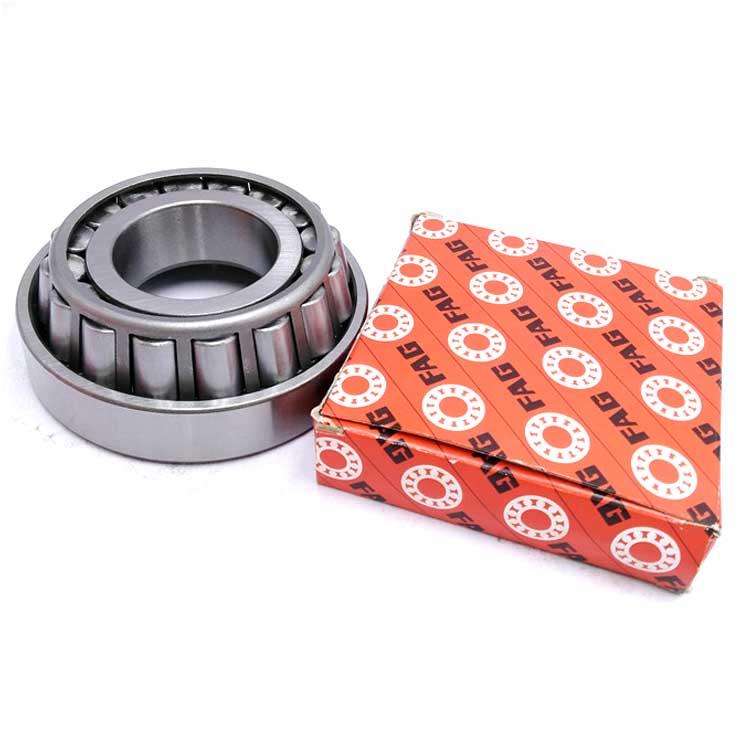 roller bearings FAG high speed