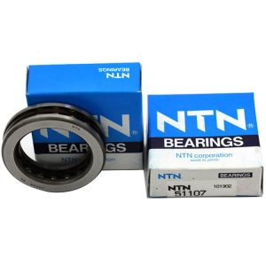 how much do you know about double direction thrust bearing?