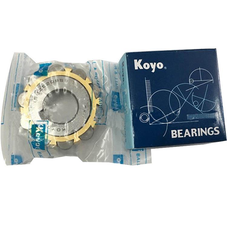 KOYO eccentric roller bearing