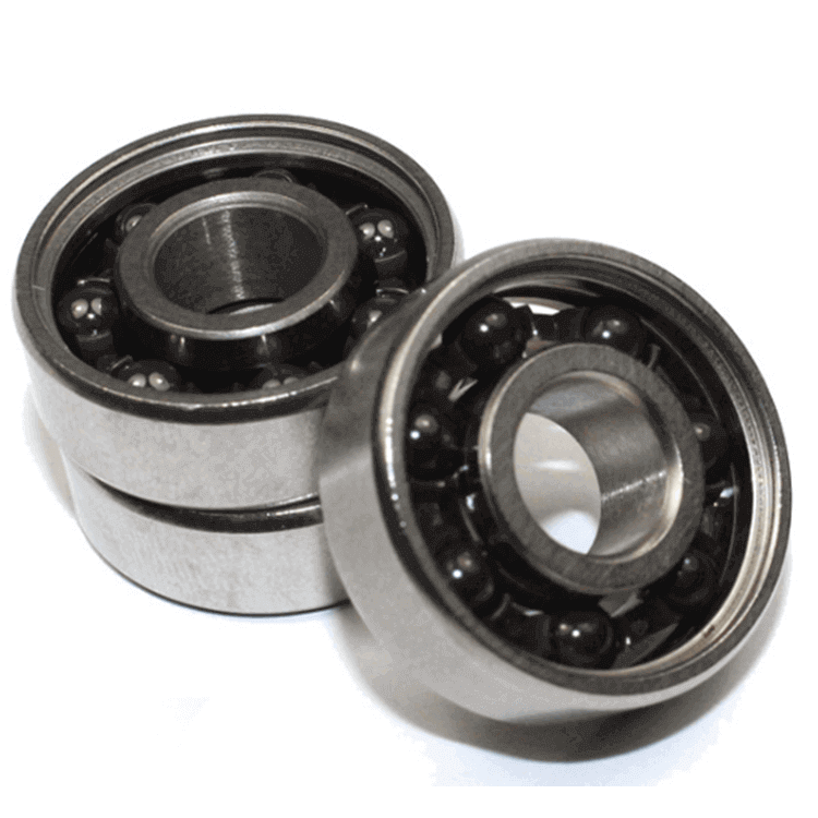 high precision longboard skateboard bearing