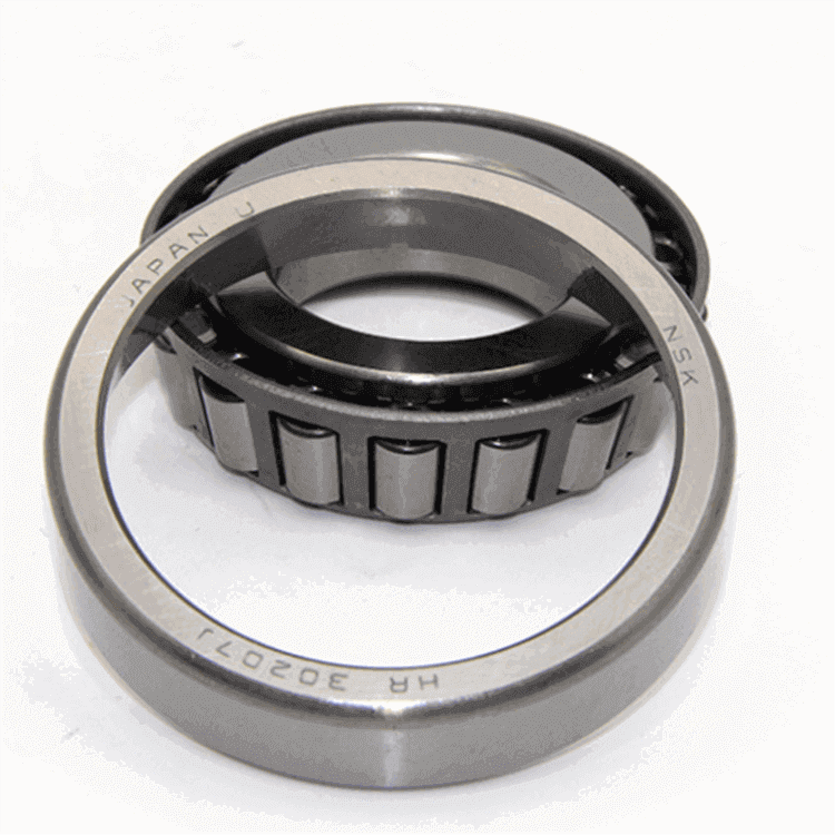 adjust taper roller bearing clearance