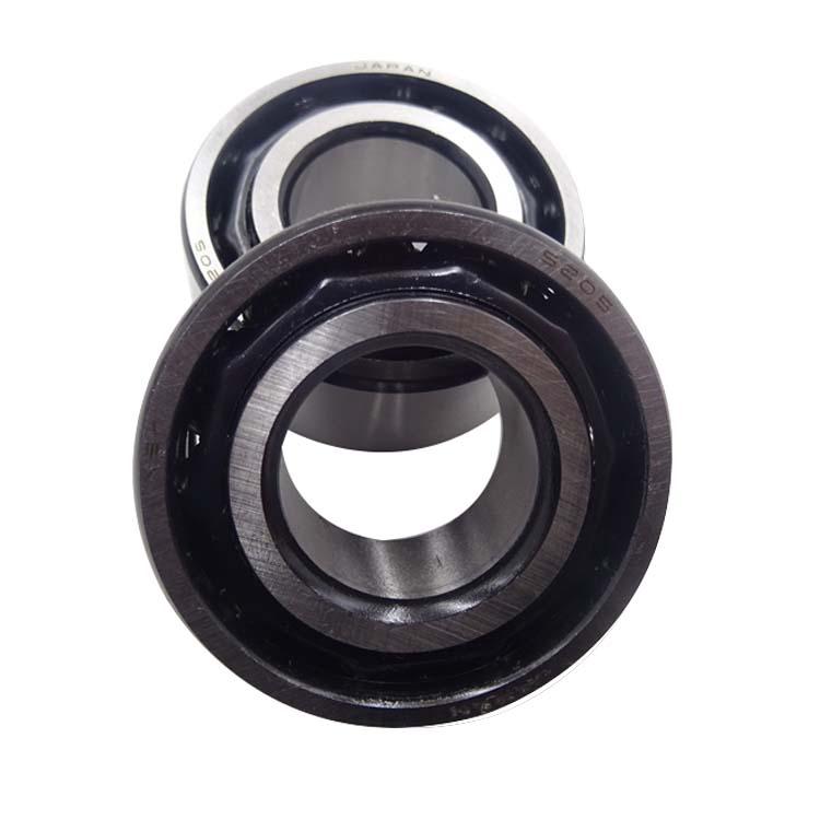 high quality double row angular contact bearing