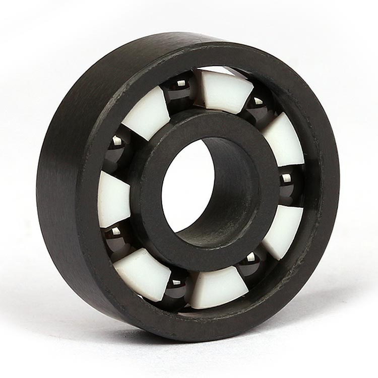 competitive price silicon nitride ceramic bearings