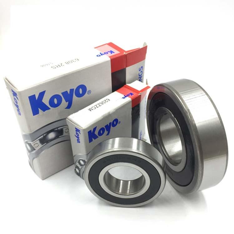 non-standard deep groove ball bearing sizes