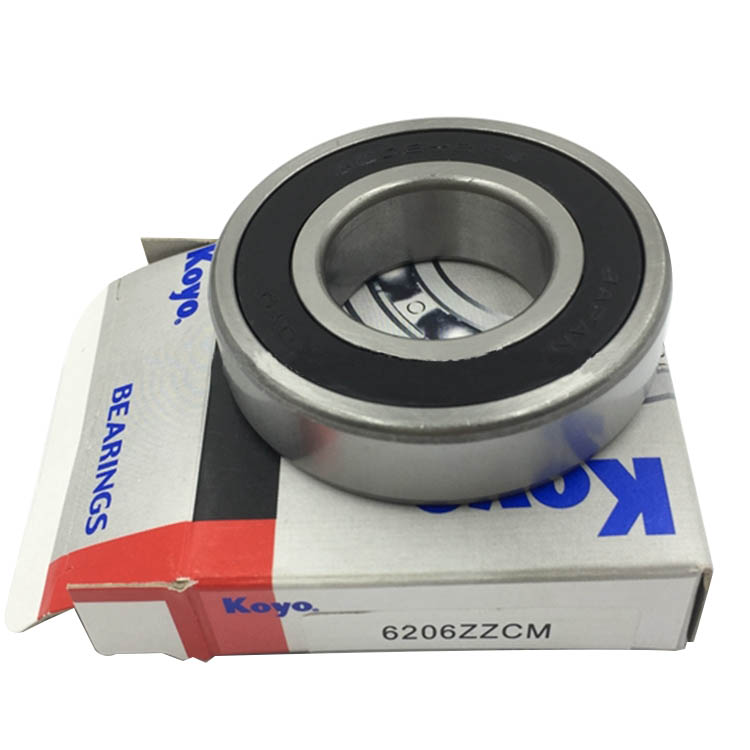 all deep groove ball bearing sizes