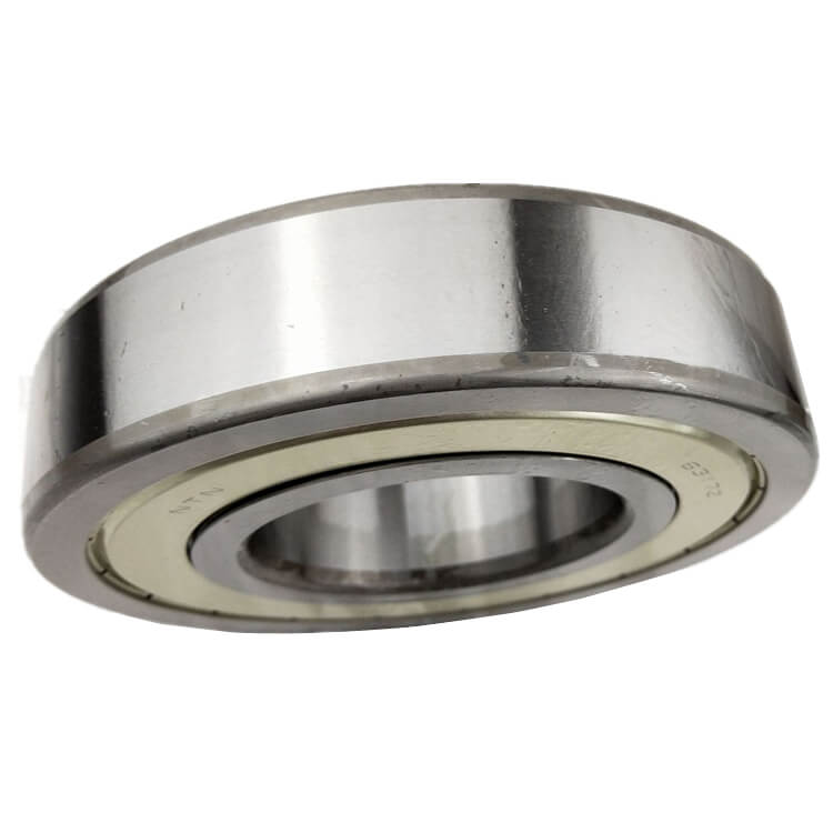 double sealed bearings
