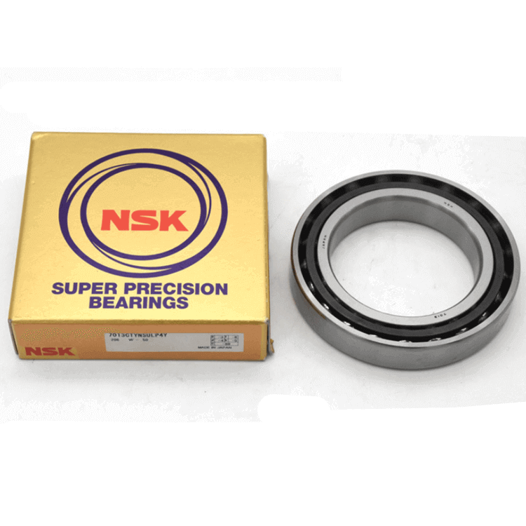 NSK cnc machine bearings