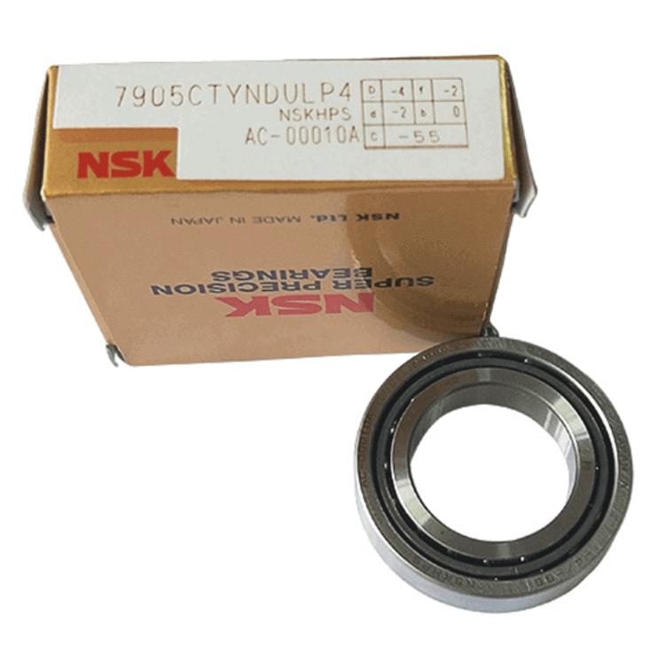 JAPAN NSK ceramic ball bearings