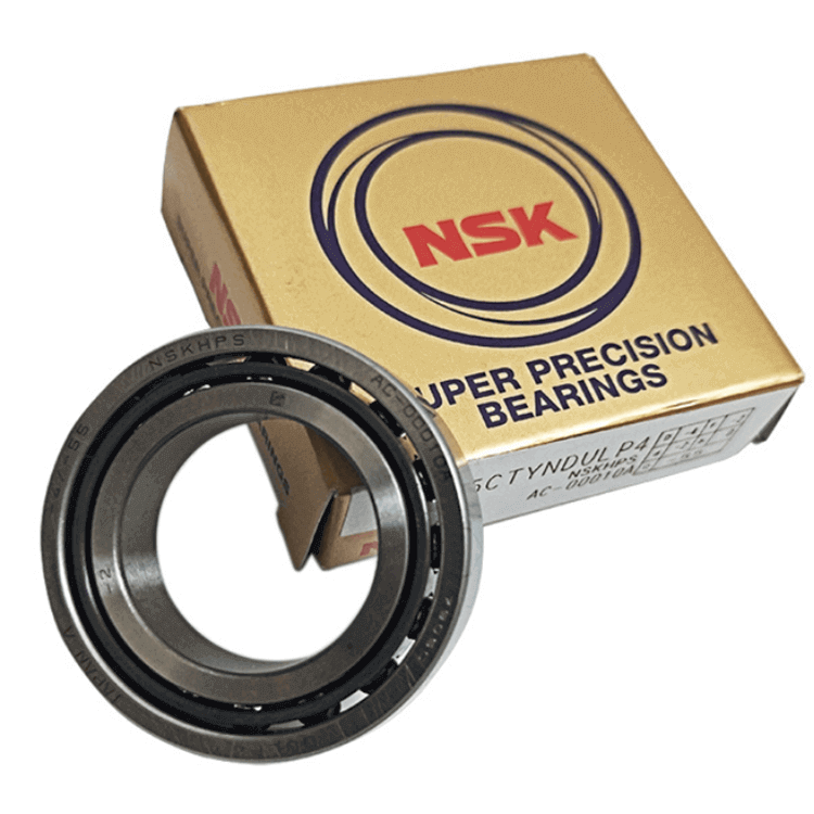 JAPAN precision angular contact bearings