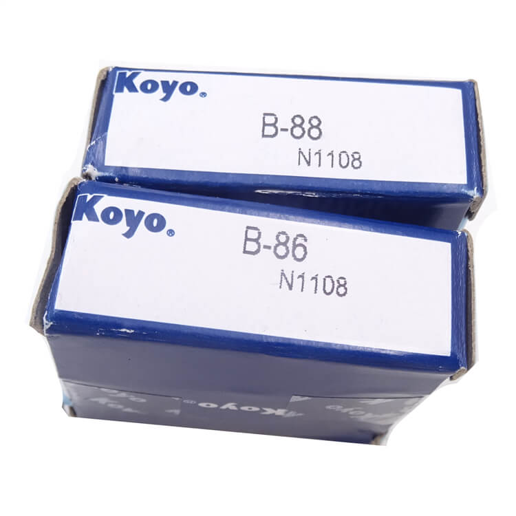 JAPAN full complement needle bearings