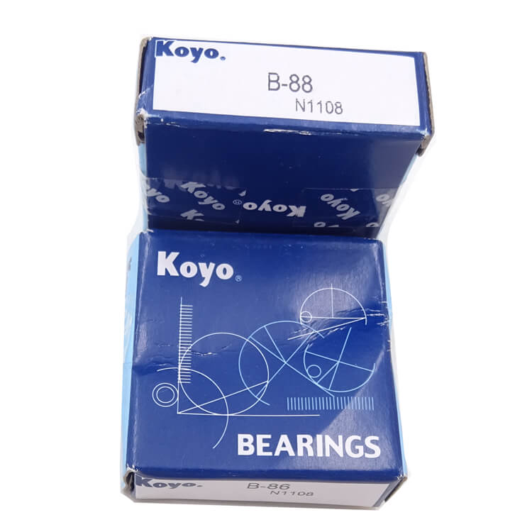 full complement needle bearings KOYO