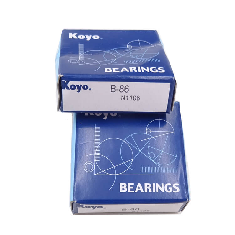 full complement needle bearings