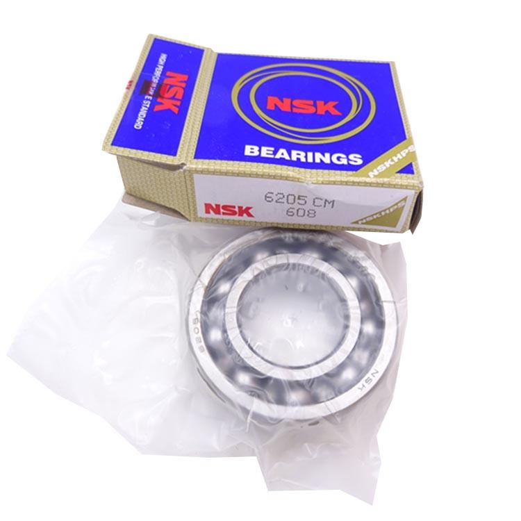NSK bearings japan