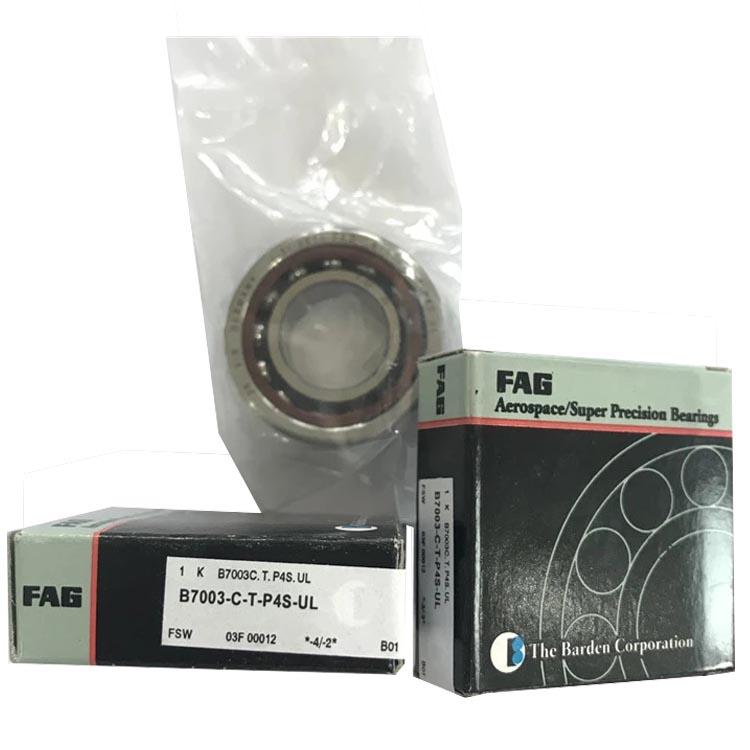 FAG angular contact bearing