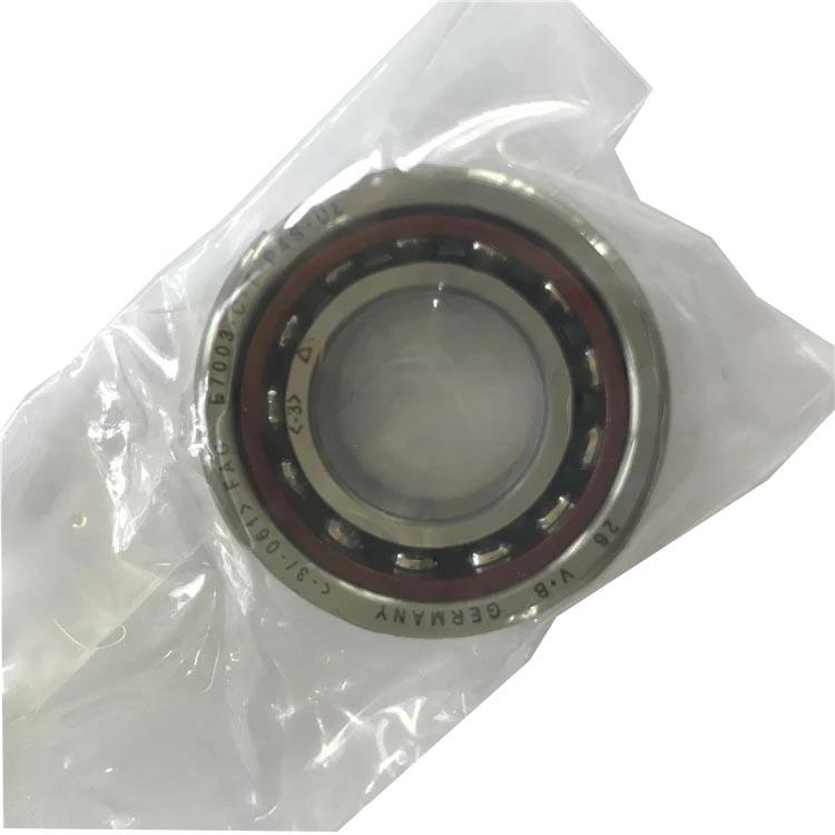 FAG angular contact bearing original