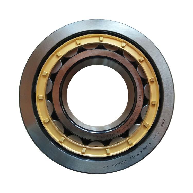 FAG cylindrical roller bearings high speed