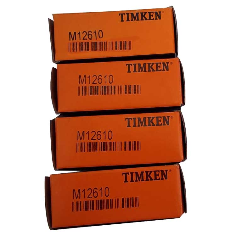 TIMKEN cylindrical roller bearings in stock