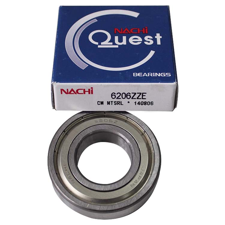 NACHI bearings JAPAN