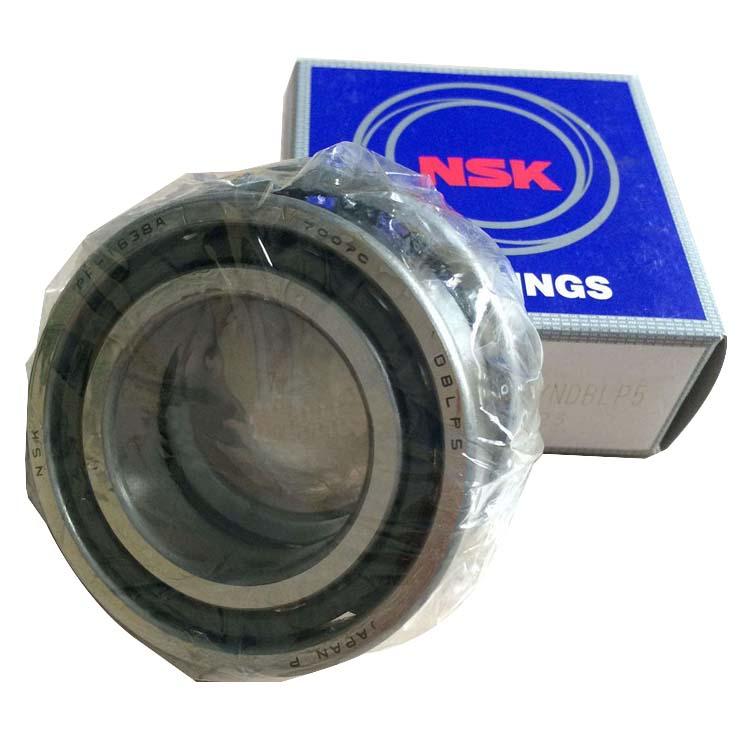 NSKangularcontactballbearings in stock
