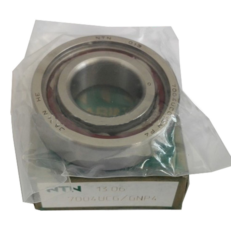 original NTN angular contact ball bearings