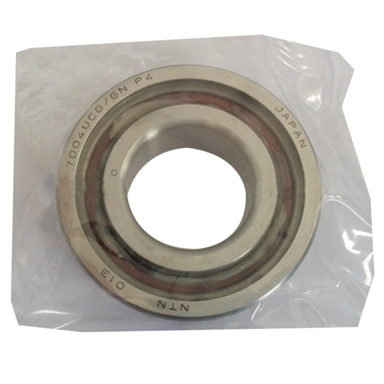 NTN angular contact ball bearings Japan