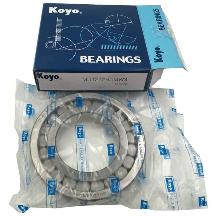 axial cylindrical roller bearings in stock