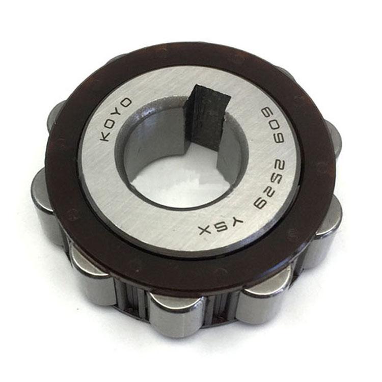 eccentric roller bearings in stock