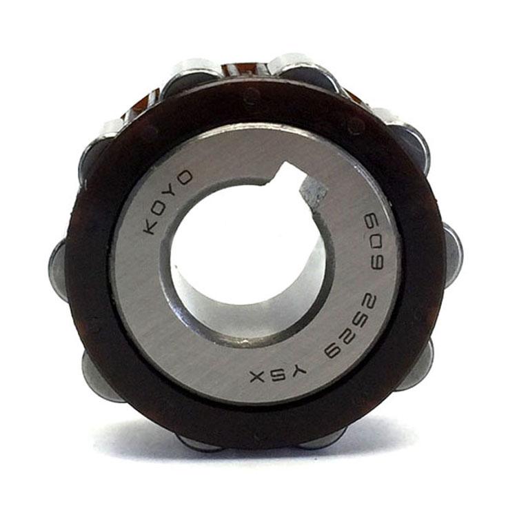 eccentric roller bearings koyo