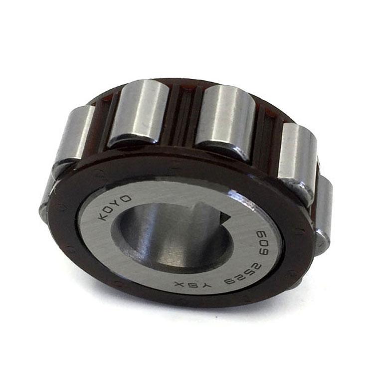 eccentric roller bearings