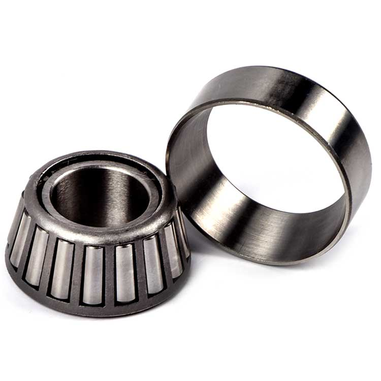 in stock roller bearings catalogue