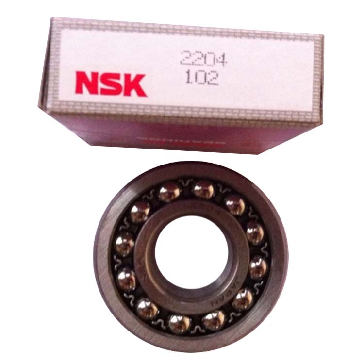 stainless steel self-aligning ball bearing NSK