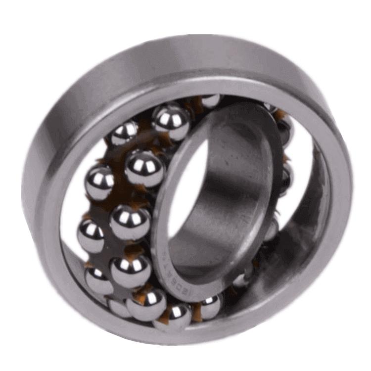 1206 RHP New Self Aligning Ball Bearing