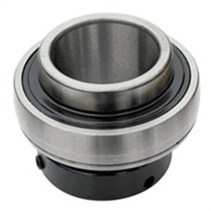 metric spherical bearings with high precision