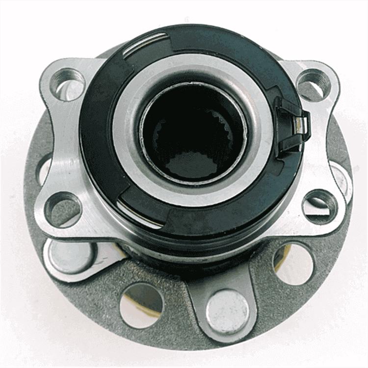 rear wheel hub bearing