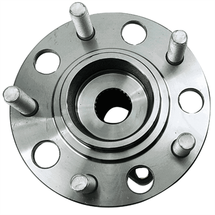 high precision rear wheel hub bearing