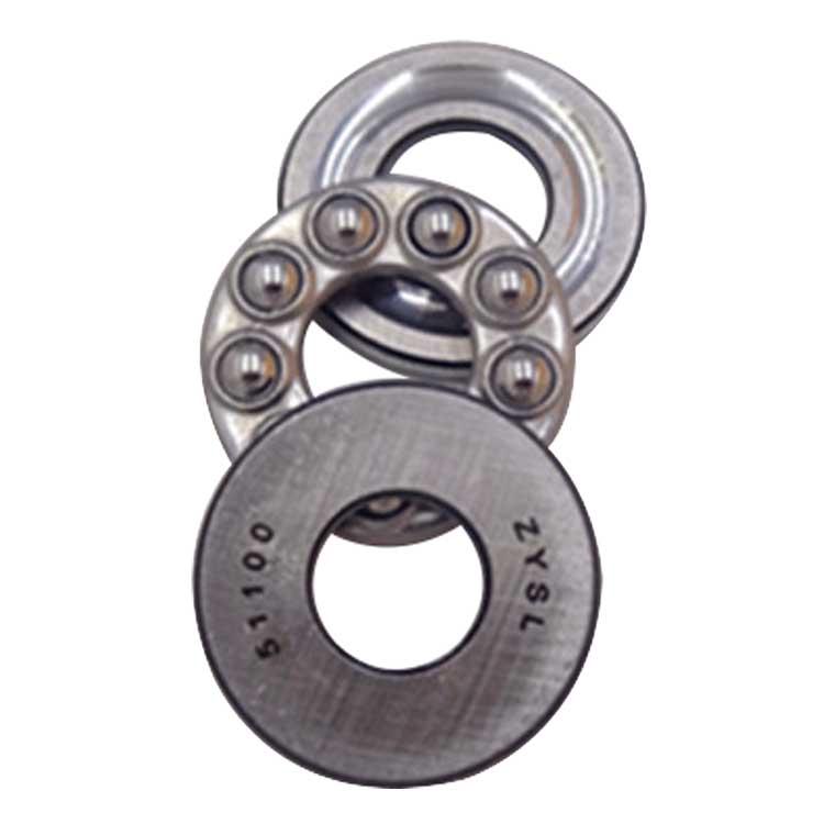 W x 9mm x 30 d NACHI 51103G Thrust Ball Bearings 51100 Series 17 D