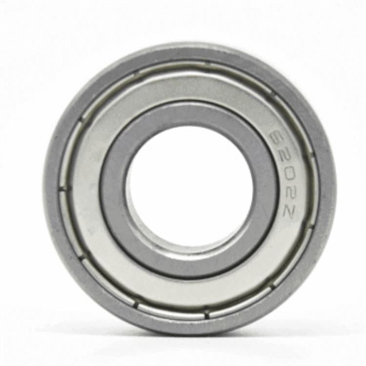 stainless steel deep groove ball bearings