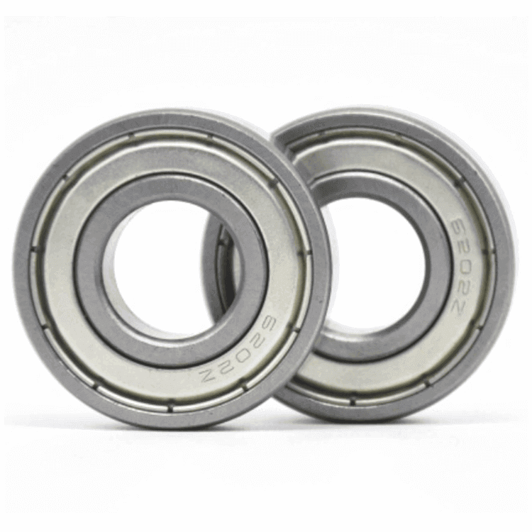 high quality stainless steel deep groove ball bearings