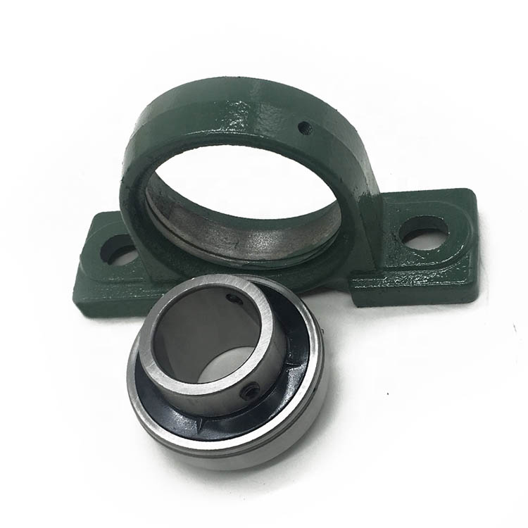 high quality pillow block bearing housing units