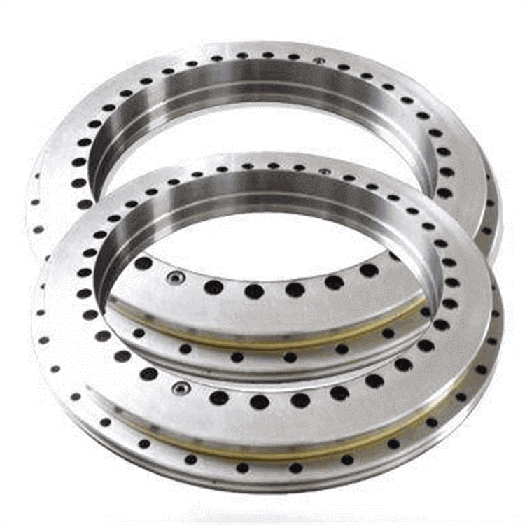 heavy duty turntable bearings with high precision
