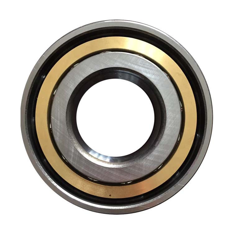 angular contact ball bearing assembly