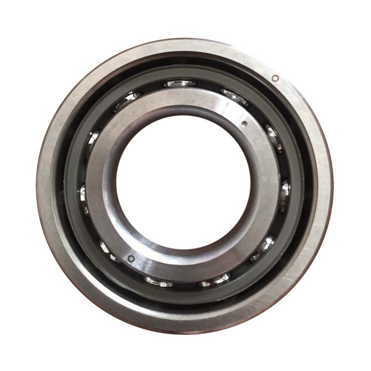 angular contact ball bearing assembly in stock