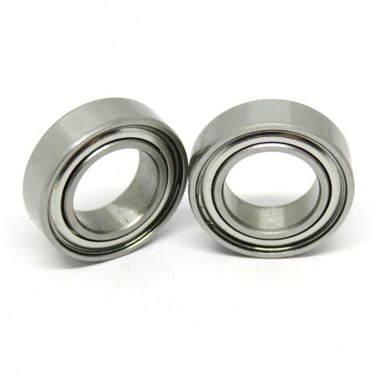 axial deep groove ball bearing in stock
