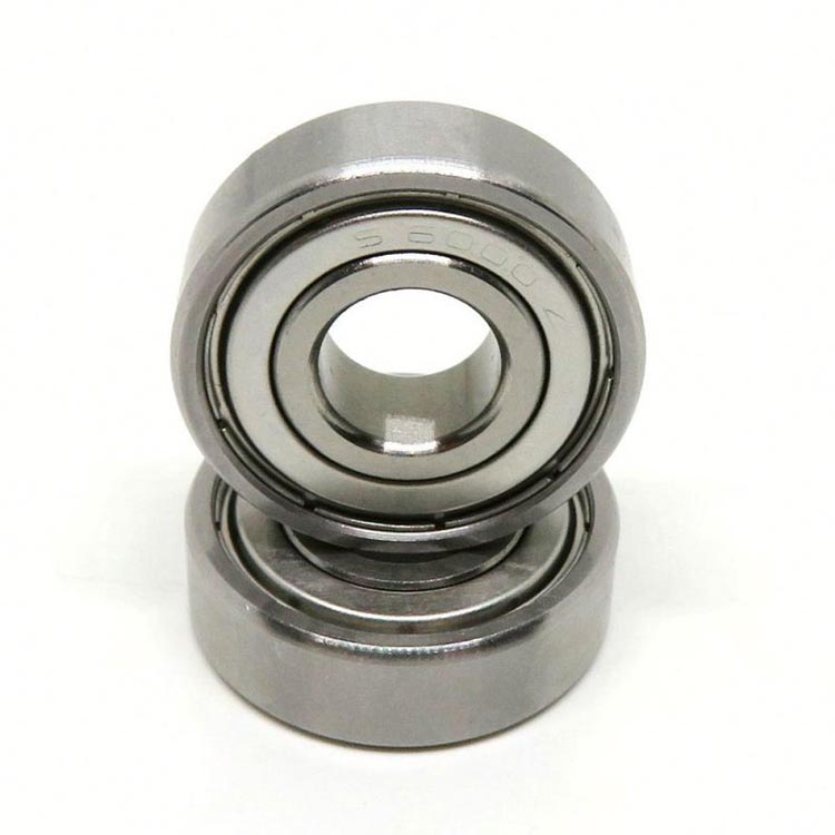 original axial deep groove ball bearing