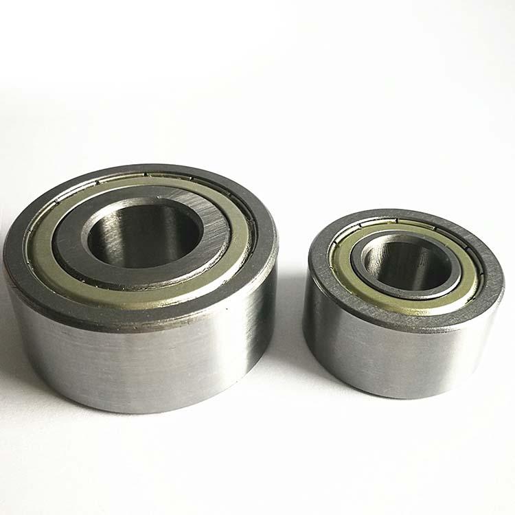 double row deep groove ball bearing original