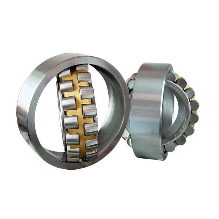 double row spherical roller bearings in stock