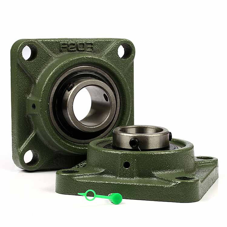high precision pillow block bearing housing units